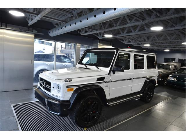 Picture of '14 G63 Auction Vehicle - Q1PS