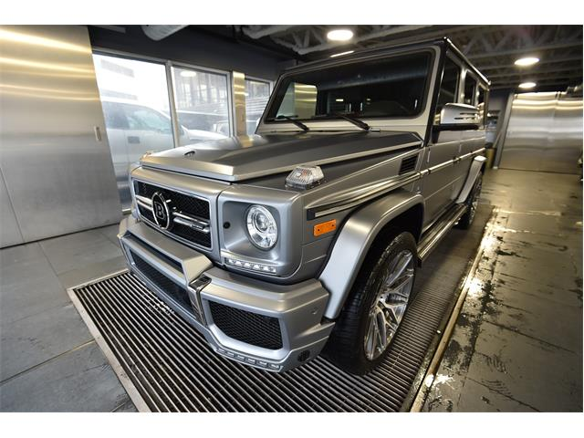 Picture of '16 G63 - Q1PX