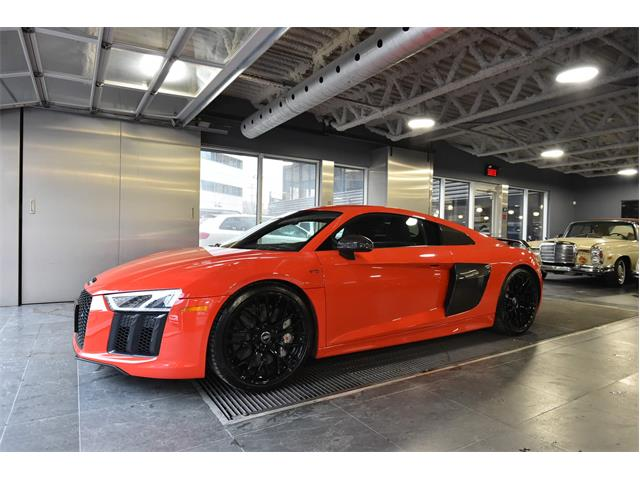 Picture of '17 R8 - Q1PZ