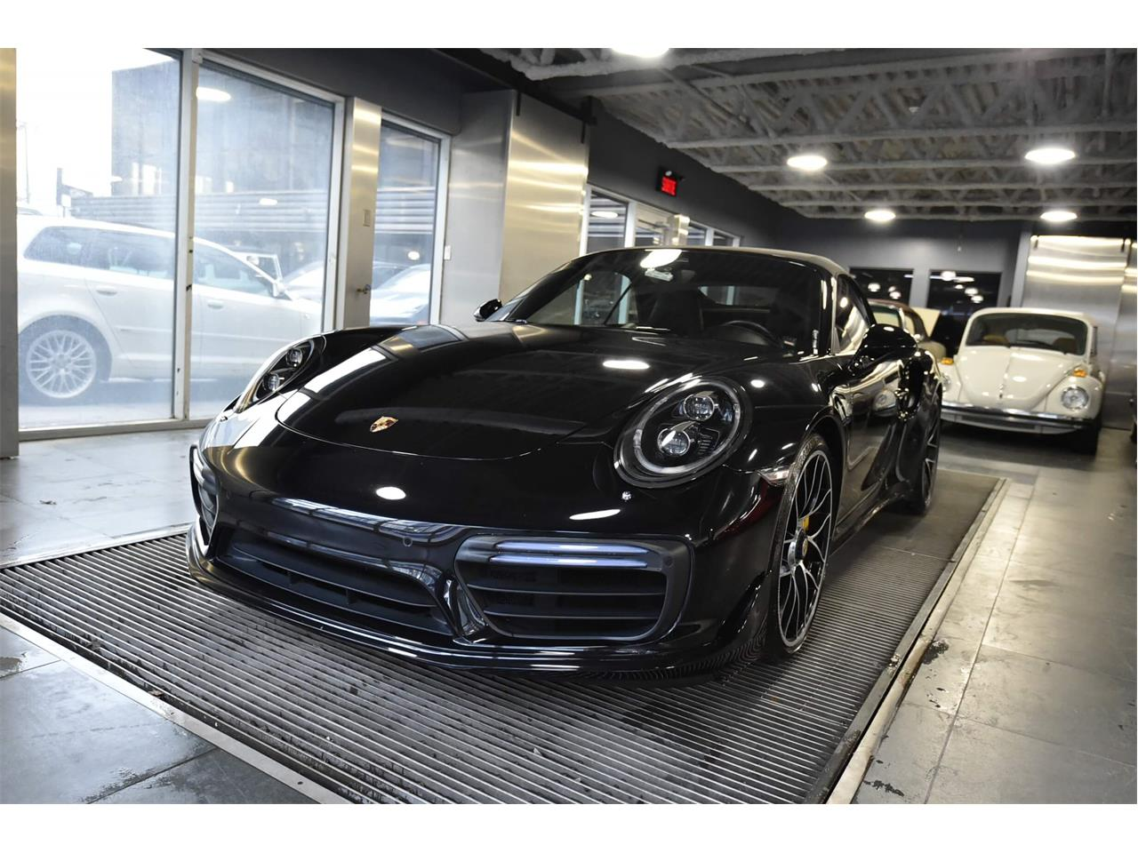 Large Picture of '17 911 - Q1Q1
