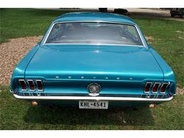 Picture of '67 Mustang - Q1Q5