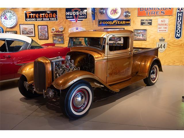 Picture of Classic 1933 Pickup - $39,500.00 - Q1Q6