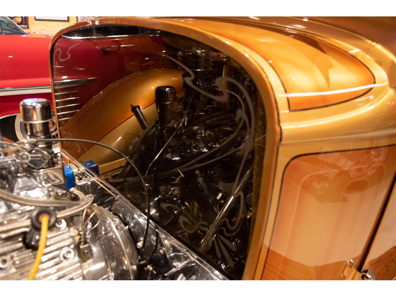 Large Picture of '33 Pickup - Q1Q6