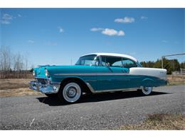 Picture of Classic 1956 Chevrolet Bel Air Offered by R & R Classic Cars - Q1QB