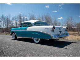 Picture of Classic '56 Bel Air located in Ontario Offered by R & R Classic Cars - Q1QB