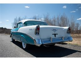 Picture of 1956 Bel Air located in Ontario Offered by R & R Classic Cars - Q1QB