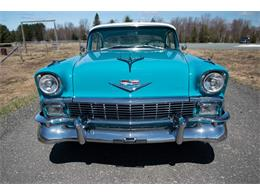 Picture of Classic 1956 Bel Air located in VAL CARON Ontario - $69,500.00 Offered by R & R Classic Cars - Q1QB