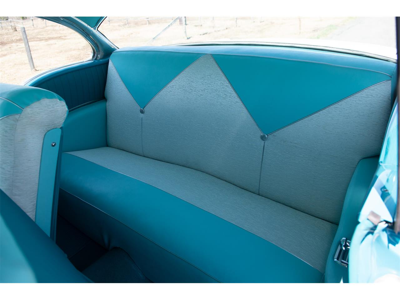 Large Picture of '56 Bel Air - $69,500.00 Offered by R & R Classic Cars - Q1QB