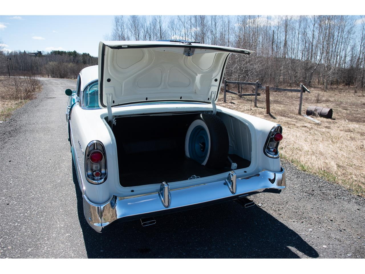 Large Picture of '56 Bel Air located in Ontario - Q1QB