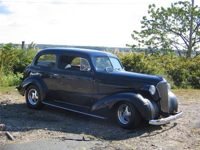 Picture of '37 Tudor - PY1U
