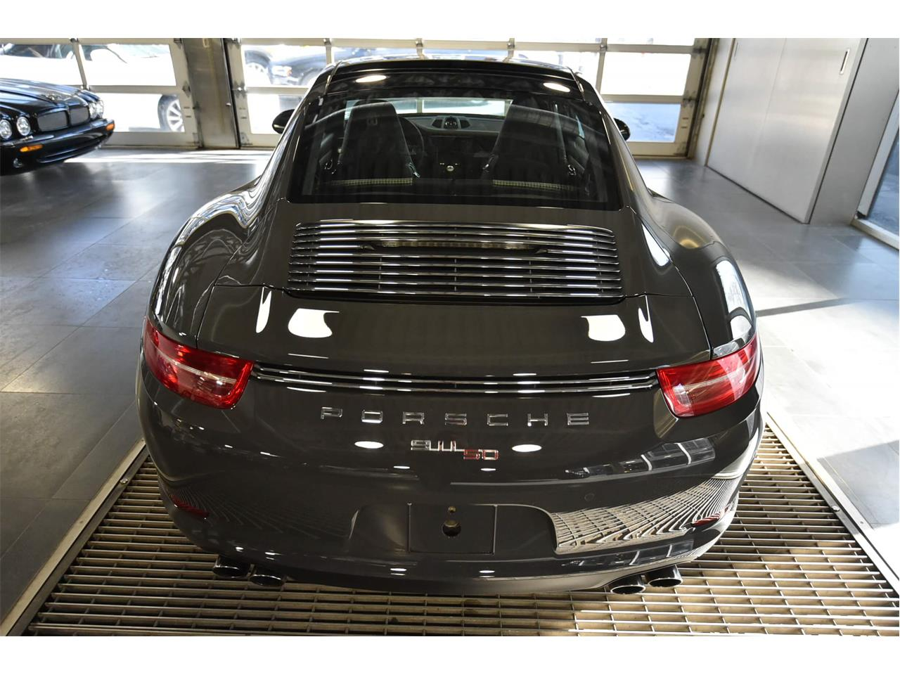 Large Picture of '14 911 - Q1QC