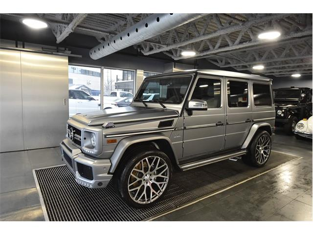 Picture of '17 G63 - Q1QE