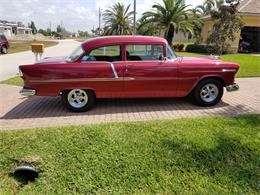 Picture of Classic 1955 Chevrolet 210 Offered by a Private Seller - Q1QH
