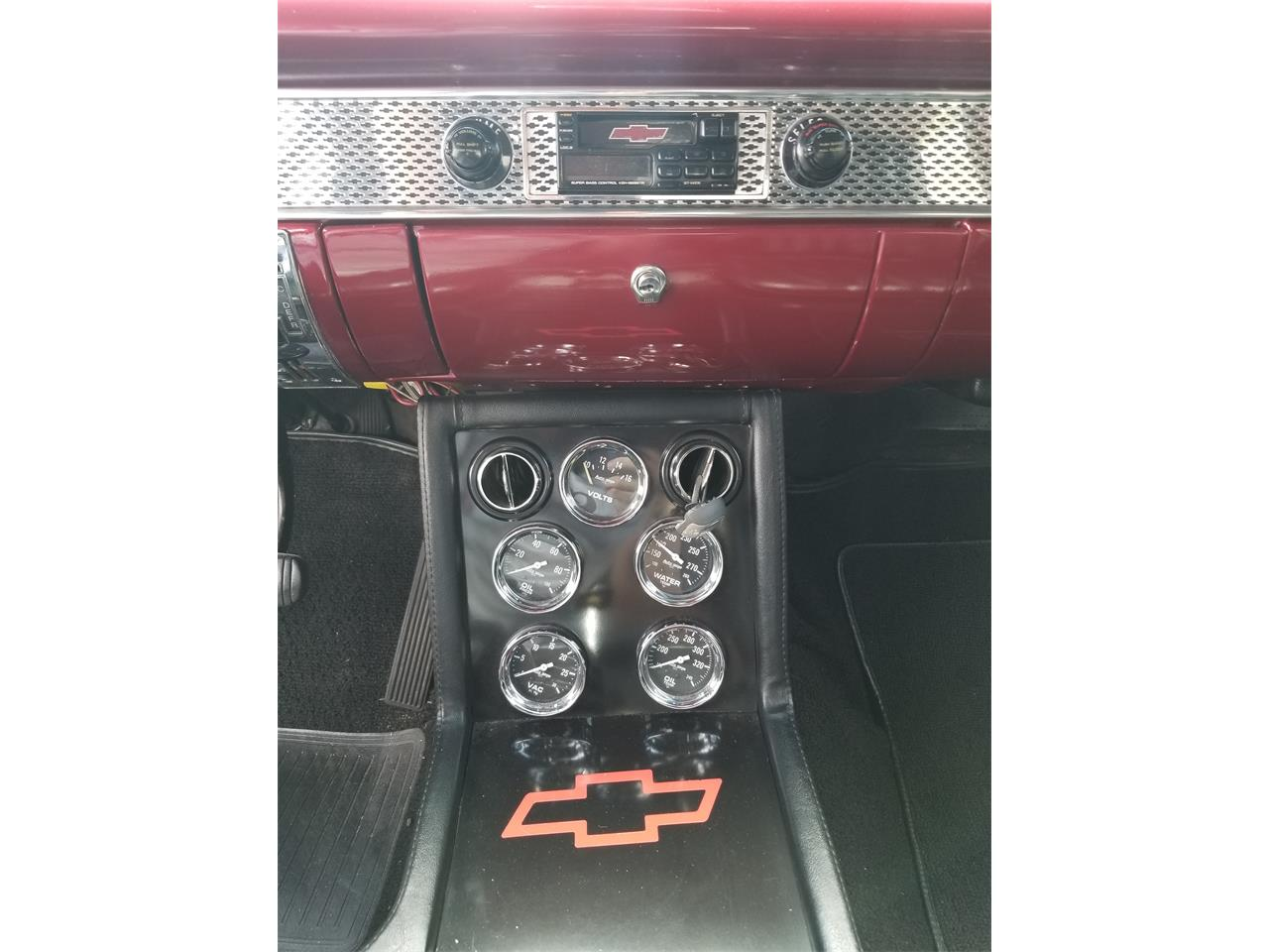 Large Picture of 1955 Chevrolet 210 - Q1QH