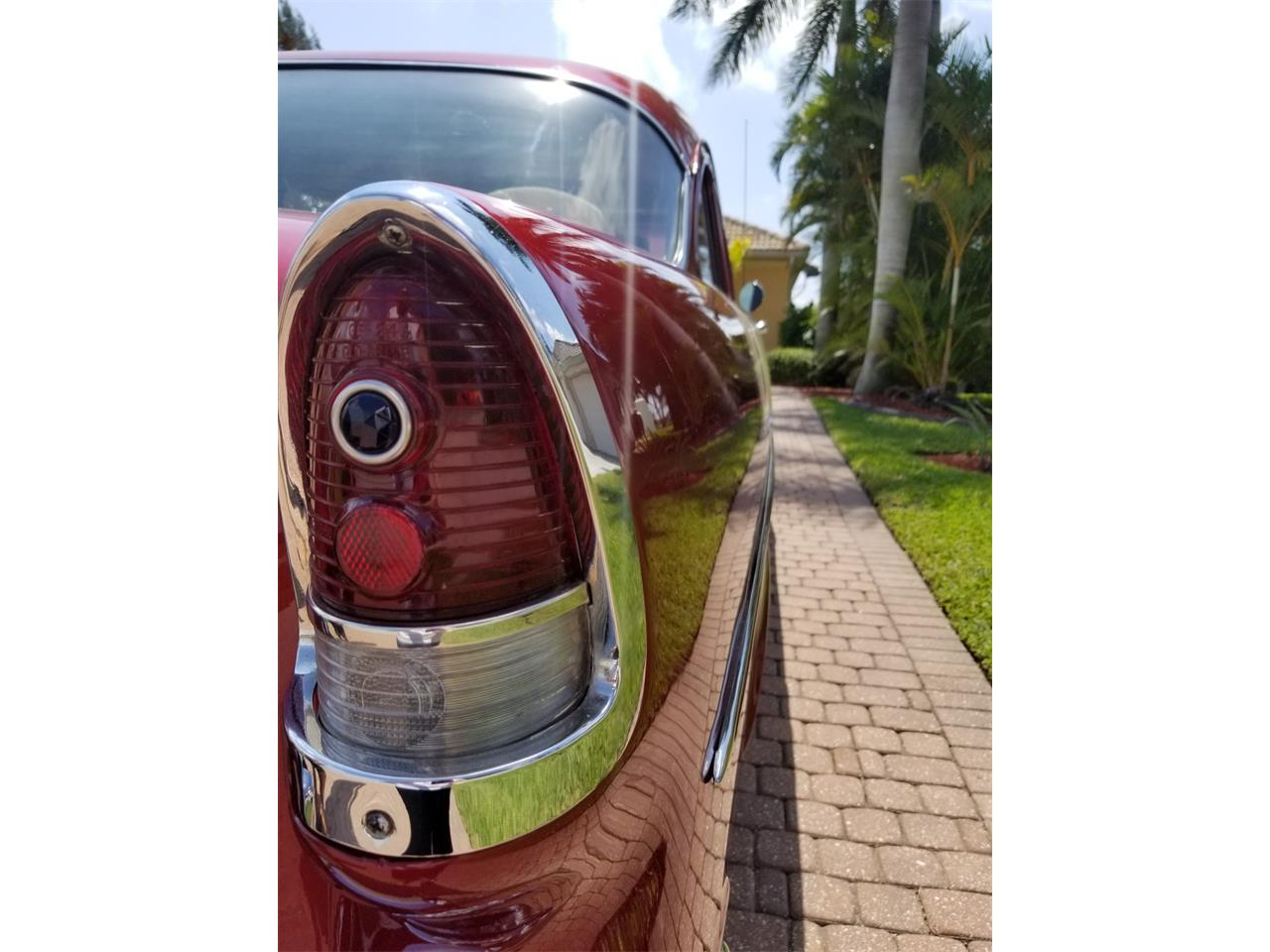 Large Picture of 1955 Chevrolet 210 located in Florida - $39,999.00 Offered by a Private Seller - Q1QH