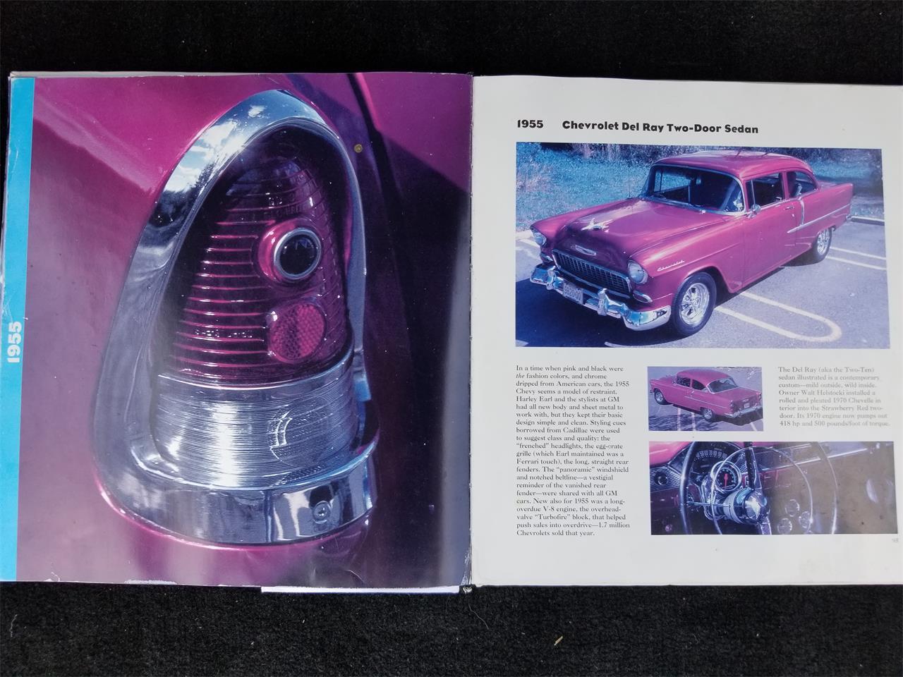 Large Picture of Classic 1955 210 - $39,999.00 - Q1QH