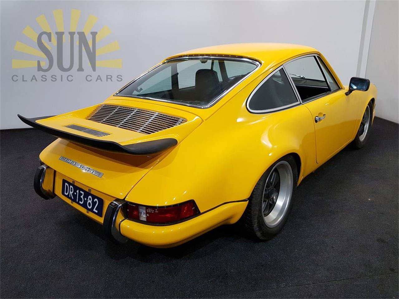 Large Picture of '70 911E - PY1V