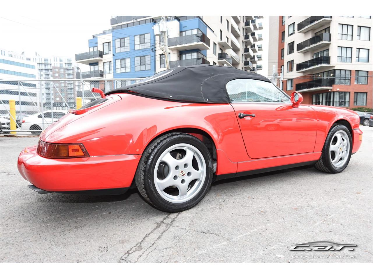 Large Picture of '94 911 - Q1QP