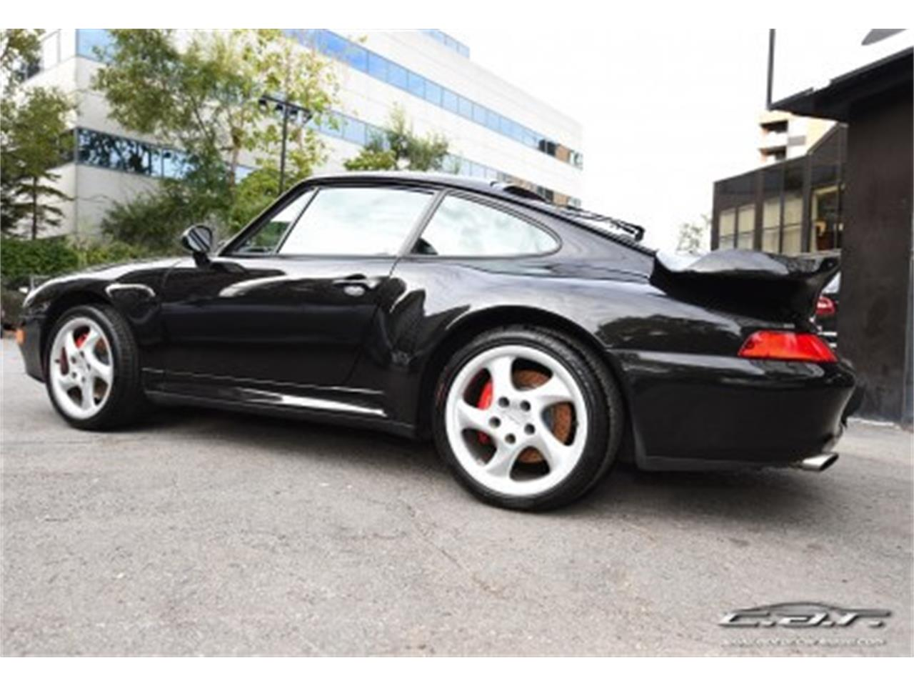 Large Picture of '96 911 - Q1QQ
