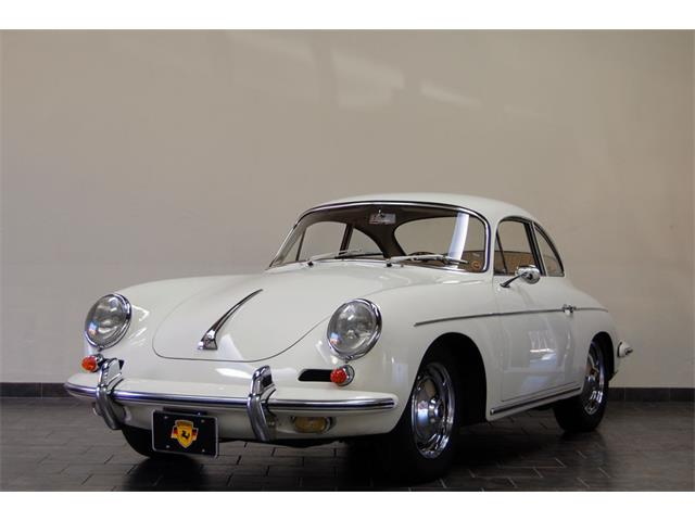 Picture of '62 Porsche 356B - Q1QT