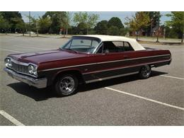 Picture of '64 Impala - Q1QY