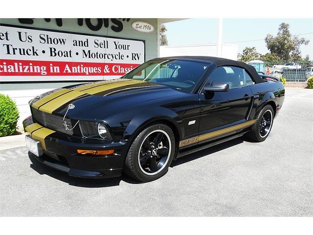 Picture of '07 Mustang - Q1R3