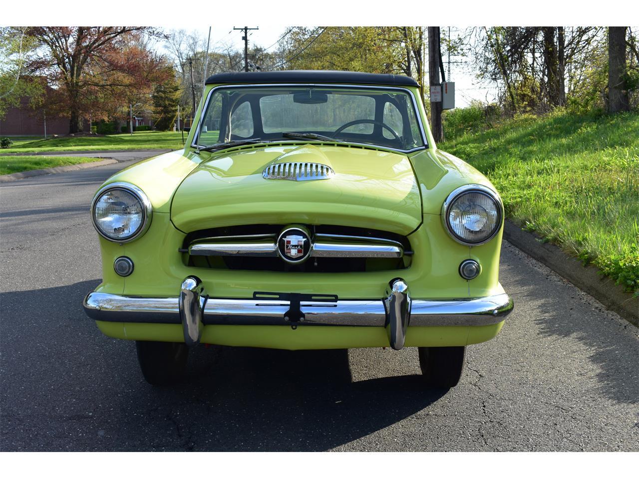 Large Picture of '54 Metropolitan - Q1R4