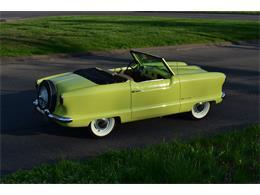 Picture of '54 Metropolitan - Q1R4