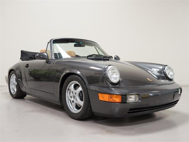 Picture of '94 Porsche 964 located in Fallbrook California - Q1R5