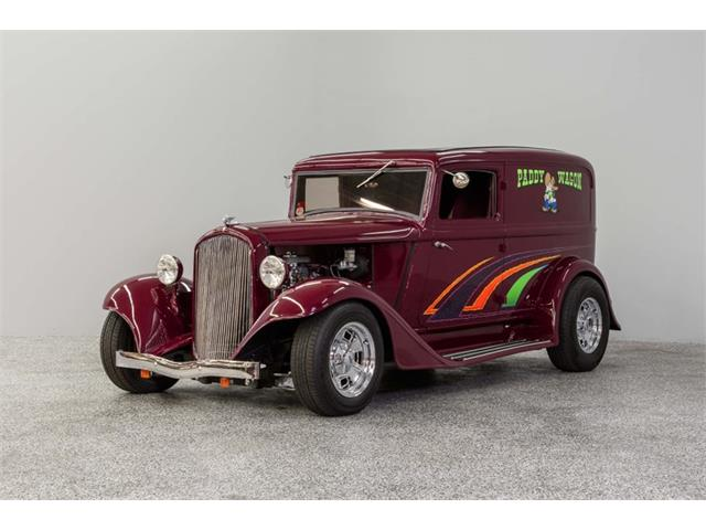 Picture of '32 Plymouth PB - $43,995.00 - PY1X