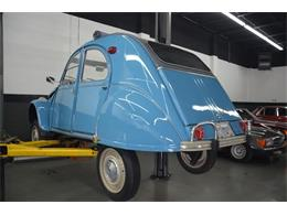 Picture of '65 2CV - Q1R6
