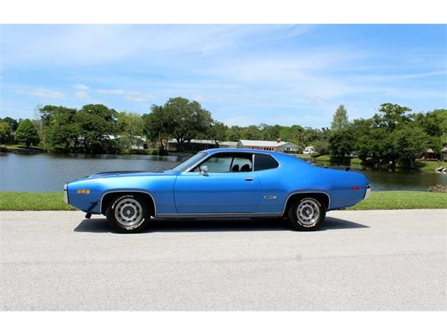 Picture of '71 GTX - PY1Y