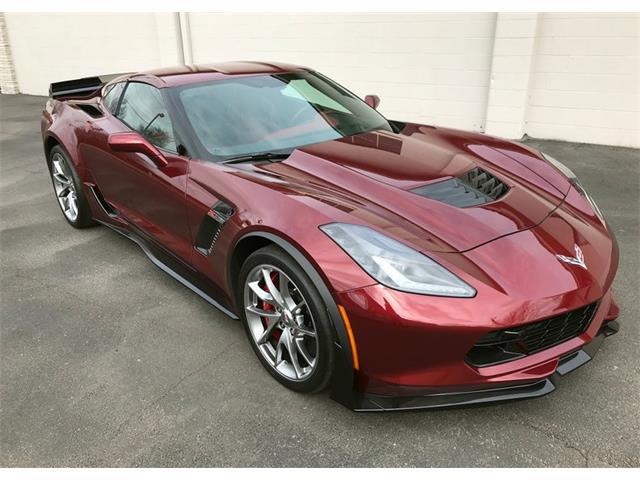 Picture of '16 Corvette - Q1RH