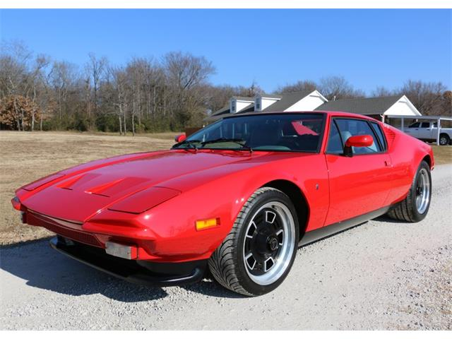 Picture of '73 Pantera - Q1RI