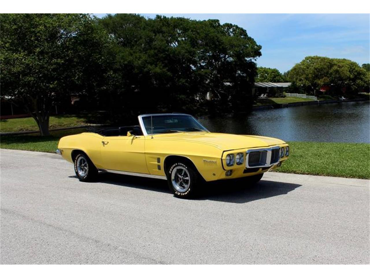 Large Picture of '69 Firebird - PY1Z