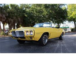 Picture of '69 Firebird - PY1Z