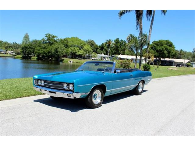 Picture of '69 Galaxie - PY20