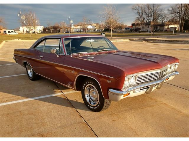 Picture of '66 Impala - Q1SR