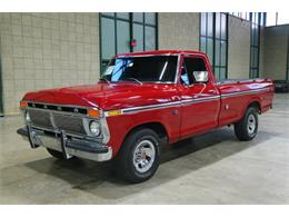 Picture of '76 Ford F150 located in Oklahoma Auction Vehicle Offered by Leake Auction Company - Q1T5
