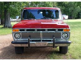 Picture of 1976 Ford F150 Auction Vehicle Offered by Leake Auction Company - Q1T5