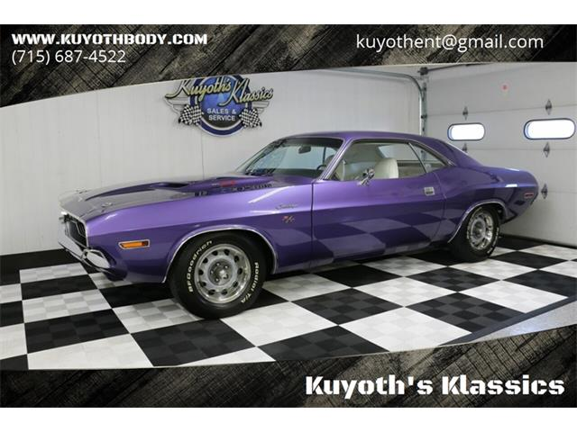 Picture of '70 Challenger - PY25