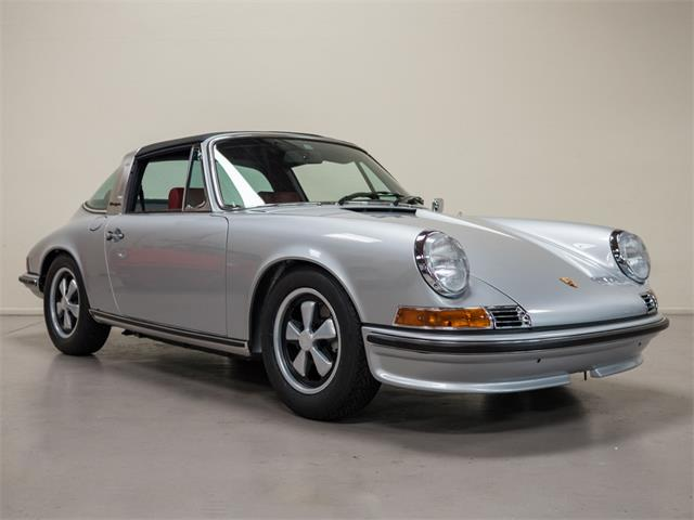Picture of 1972 911 Offered by  - Q1TW