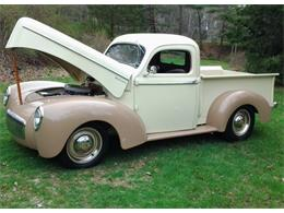 Picture of '42 Willys Pickup located in Hanover Massachusetts - $43,900.00 - PY27