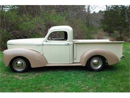 Picture of 1942 Willys Pickup Offered by CARuso Classic Cars - PY27