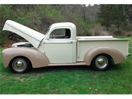 Picture of 1942 Pickup - PY27