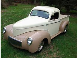 Picture of Classic '42 Pickup Offered by CARuso Classic Cars - PY27
