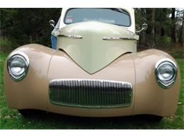 Picture of '42 Willys Pickup located in Hanover Massachusetts Offered by CARuso Classic Cars - PY27