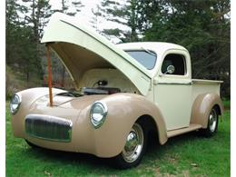 Picture of 1942 Willys Pickup located in Hanover Massachusetts - $43,900.00 Offered by CARuso Classic Cars - PY27