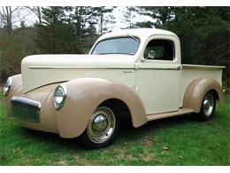 Picture of 1942 Willys Pickup - $43,900.00 - PY27