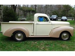 Picture of Classic '42 Willys Pickup located in Hanover Massachusetts Offered by CARuso Classic Cars - PY27